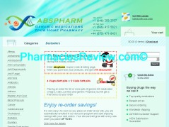 abspharm.com review