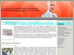 acheterlevitra.net review