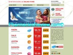 acheterviagra.net review