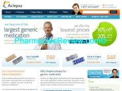 aclepsa.com review