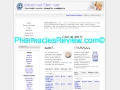 advanced-med.com review