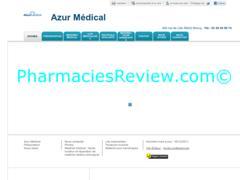 azurmedical-roncq.com review