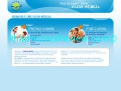 azurmedical.com review