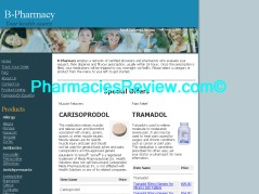 b-pharmacy.com review