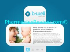 b-wellmedical.com review