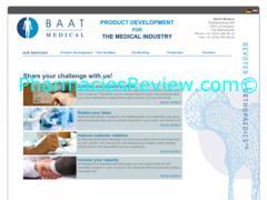 baatmedical.com review