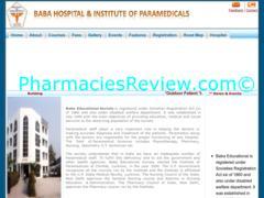 babaparamedical.com review