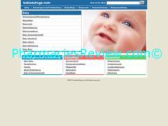 babiesdrugs.com review