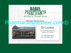babispharmacy.com review