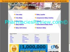 babydrugs.com review