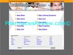 babyibuprofen.com review