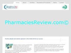 babylonmedicalcentre.com review