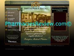 babylonmedicalpractice.com review