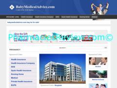 babymedicaladvice.com review