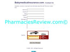 babymedicalinsurance.com review