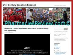 c21socialism.com review