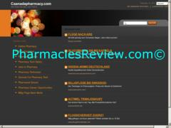 caanadapharmacy.com review