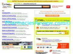 cabelavillecamping.com review