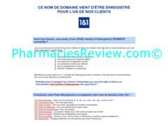 cabinetdulac-pharmacies.info review