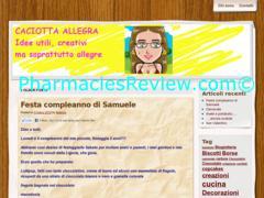 caciottaallegra.com review