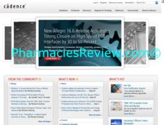 cadence.com review