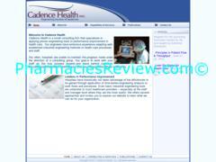 cadencehealth.com review