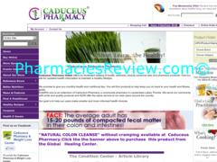 caduceuspharmacy.com review