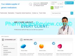 reliable pills review