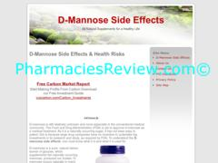 d-mannosesideeffects.com review