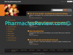 da-rae-pharmacy.com review