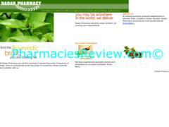 dadarpharmacy.com review