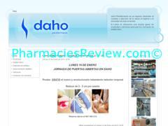 daho-parafarmacia.com review