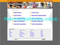 dailyibuprofen.com review