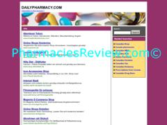dailypharmacy.com review