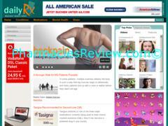 dailyrx-prescription-news.com review
