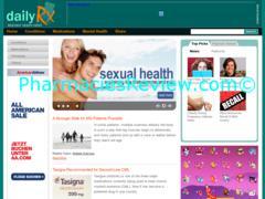 dailyrxnewsprescriptiontherapy.com review