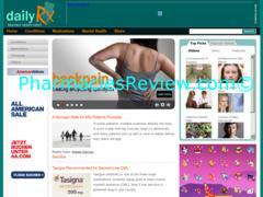 dailyrxprescriptionnews.com review