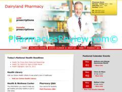dairylandpharmacy.com review