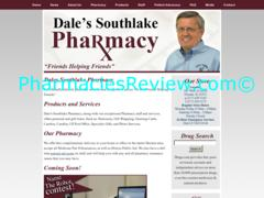 dalessouthlakepharmacy.com review