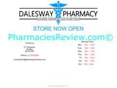 daleswaypharmacy.com review