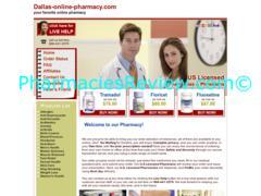 dallas-online-pharmacy.com review