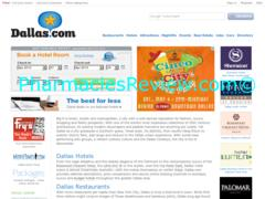 dallas.com review