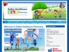 dallashealthcarepharmacy.com review
