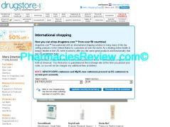 drugstore.com review