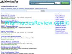 e-andorrafarmacia.com review