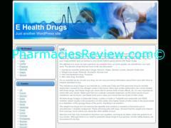e-healthdrugs.info review