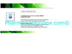 e-healthpharmacy.com review