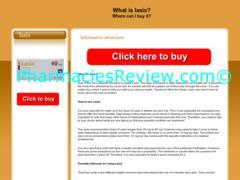 e-lasixnoprescription.com review