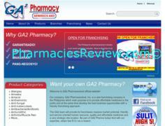 ga2pharmacy.com review
