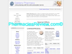 gablerspharmacy.com review